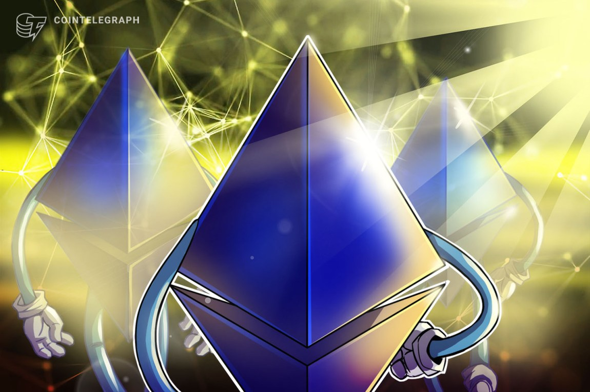 You can now send email right from your Ethereum address
