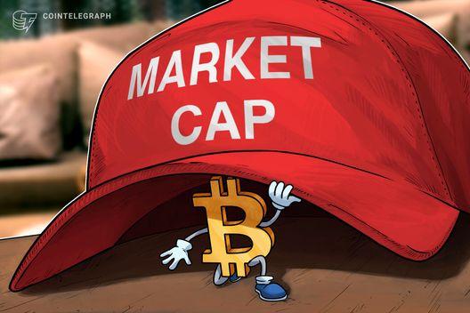 Bitcoin piyasa hakimiyeti nedir? Ne işe yarar? 14