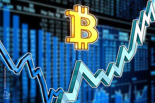 Ünlü analist Bitcoin fiyatında dibin görüldüğünü düşünüyor 14