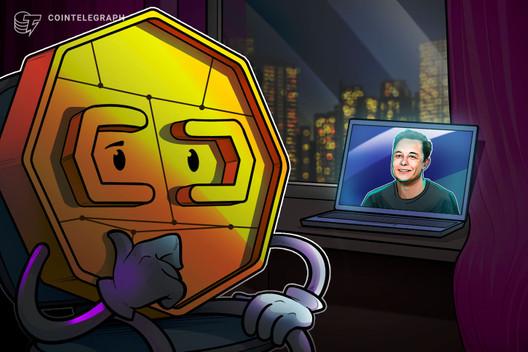 Erken dönem Bitcoin girişimcisi Elon Musk'ı ikiyüzlülükle suçladı 13