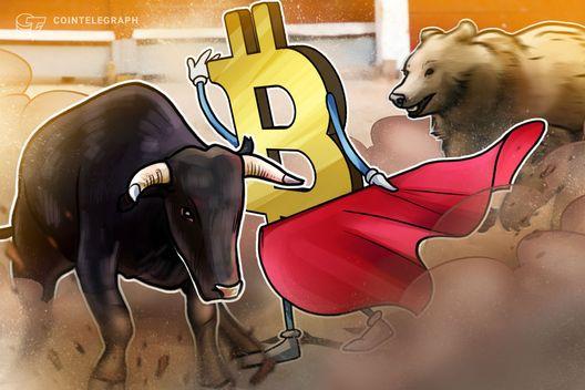 Bitcoin opsiyon piyasasında kontrol boğalara geçti 14