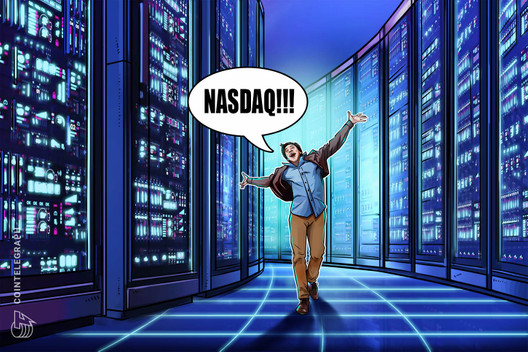 Nasdaq borsasına bir Bitcoin madencilik şirketi daha eklendi 14
