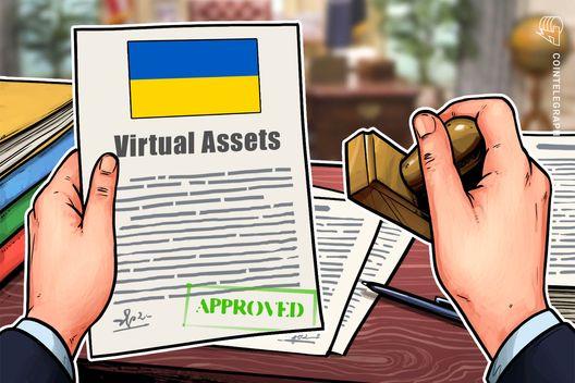 Ucrania aprueba ley sobre lavado de dinero con política de cifrado basada en el GAFI 12
