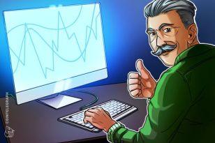USA erreichen neues Rekordhoch für P2P-Handel von Bitcoin