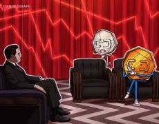 Bitcoin Price Below $9.5K Could Spark 80% Parabolic Advance Correction, Trader Warns