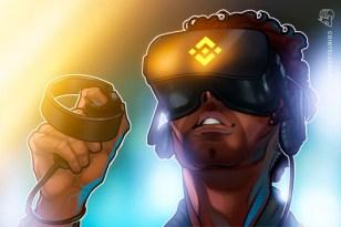 Binance kauft virtuelle Immobilien in Blockchain-Spiel The Sandbox