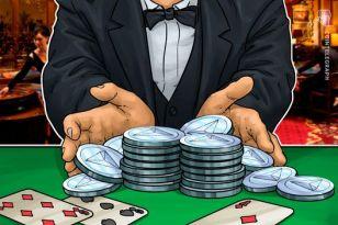 Alles auf eine Karte – Ist die Tron-Blockchain abhängig von Glücksspiel-DApps?