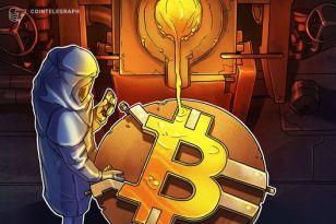 """CEO von Krypto-Marktforschungsinstitut: """"Bitcoin wird Gold ersetzen"""""""