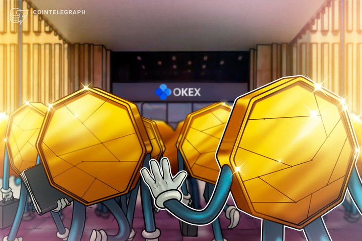 OKEx Announced The Listing of Compound DeFi Protocol's COMP Token