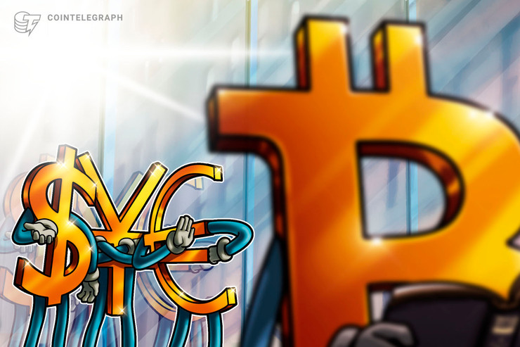 New Ruling Classifying Bitcoin as 'Money' Isn't Anything Special