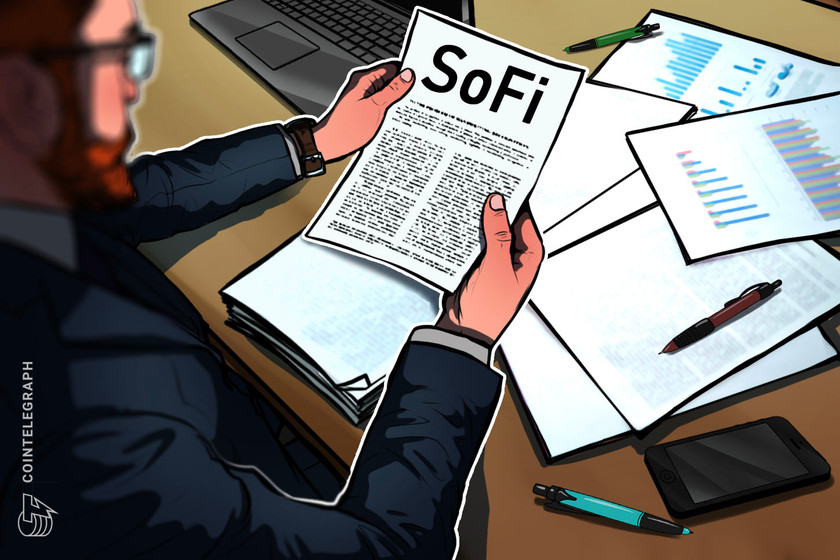 Loan refinancer and BitLiscensee SoFi is clear to launch a national bank in the US