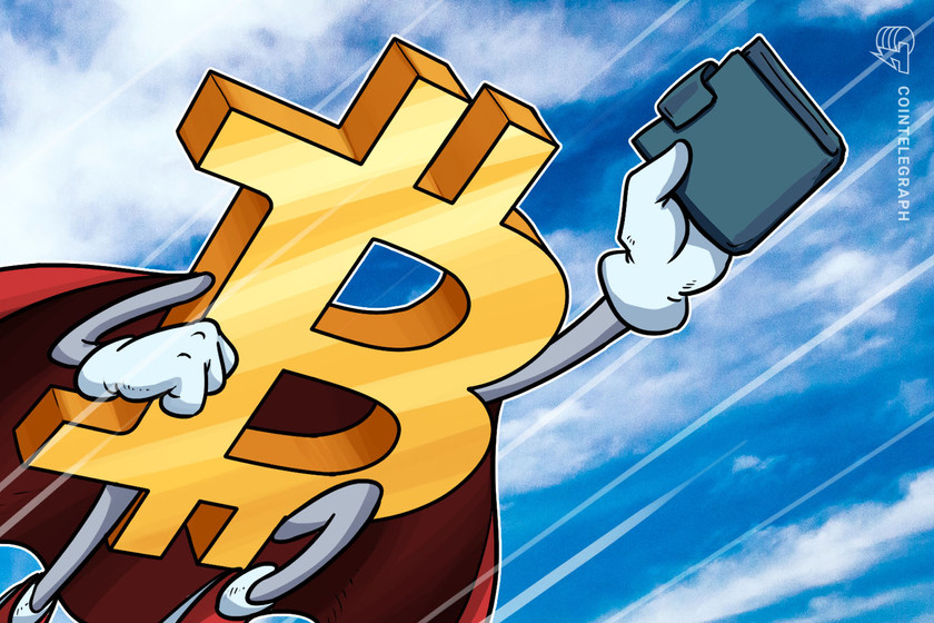 Number of new Bitcoin addresses spikes amid growing FOMO