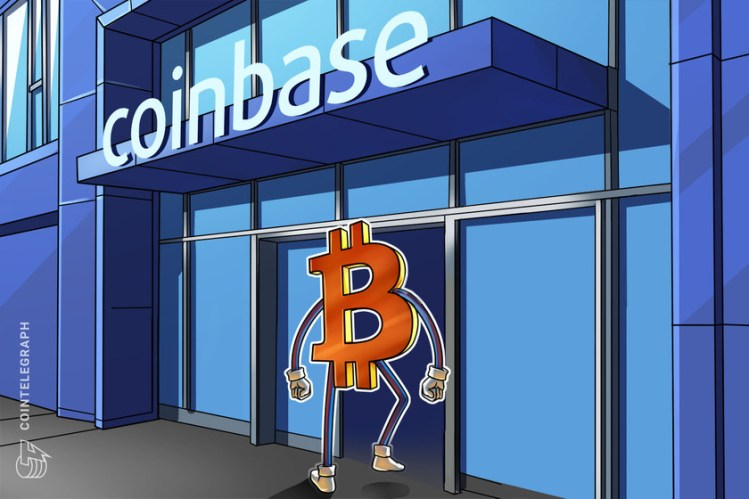Coinbase would have earned $2B just buying Bitcoin with ...