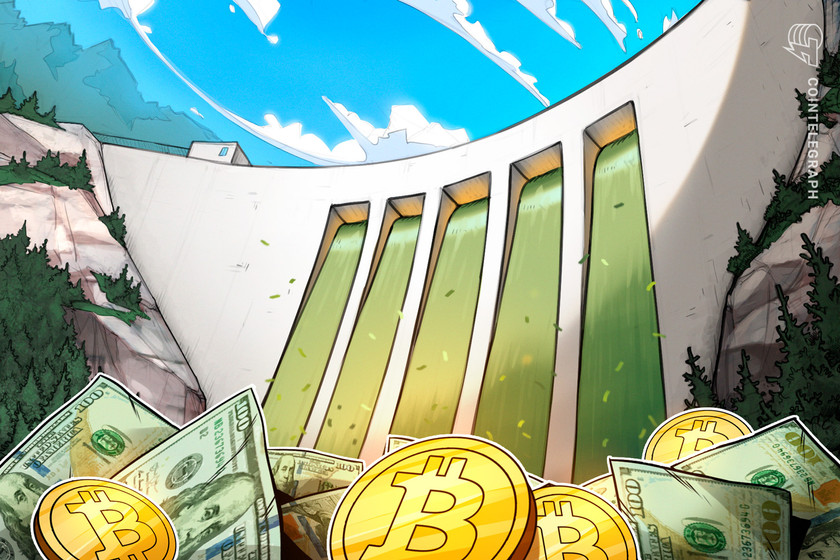 'Enormous wall of money' will send Bitcoin to M in 2025 — Raoul Pal