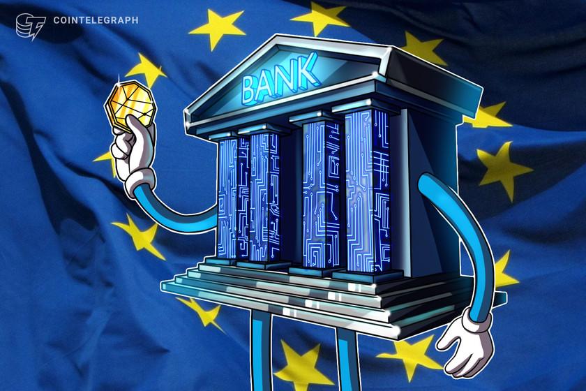 European Central Bank seeks public input on digital euro