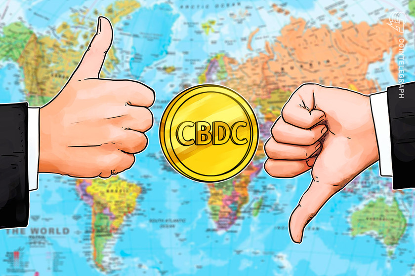 Better to get it right than to be first with CBDC, says US Fed chair