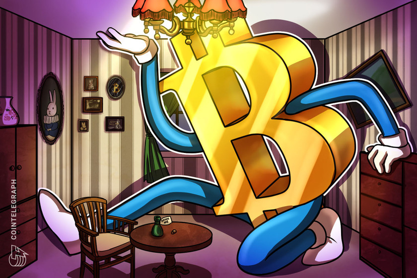 Crypto traders cautious on Bitcoin price as rally to .7K goes sour