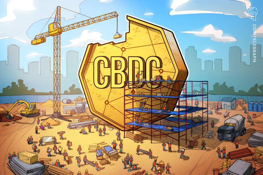 With job listing, Canada's central bank takes additional steps towards a CBDC