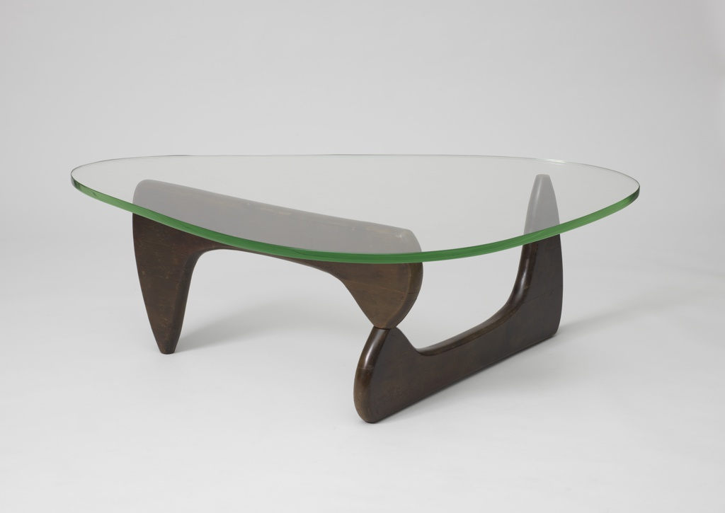 in 50 coffee table designed 1944
