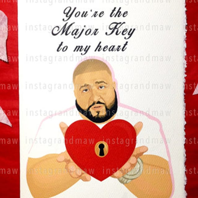 Instagrandmaw Is Back With Some Dope Valentines Day Cards