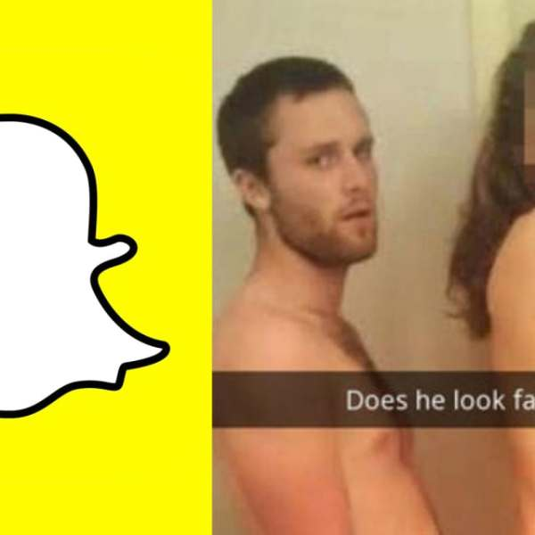 Cheating Girlfriend Learns a Very Hard Lesson on Snapchat ...