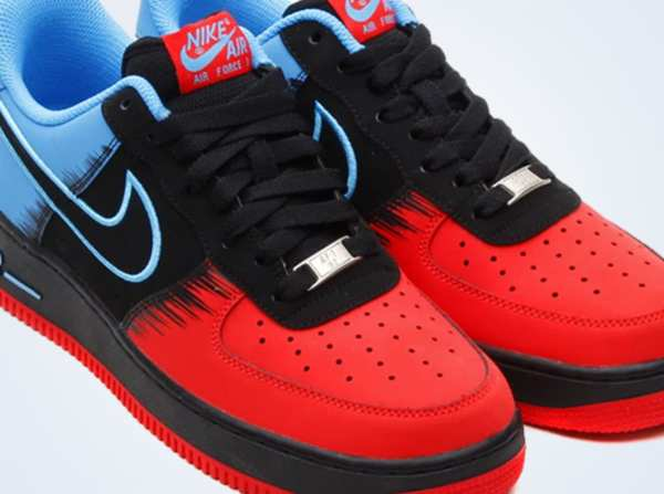 Nike Completes quotSpidermanquot Collection With This Pair of
