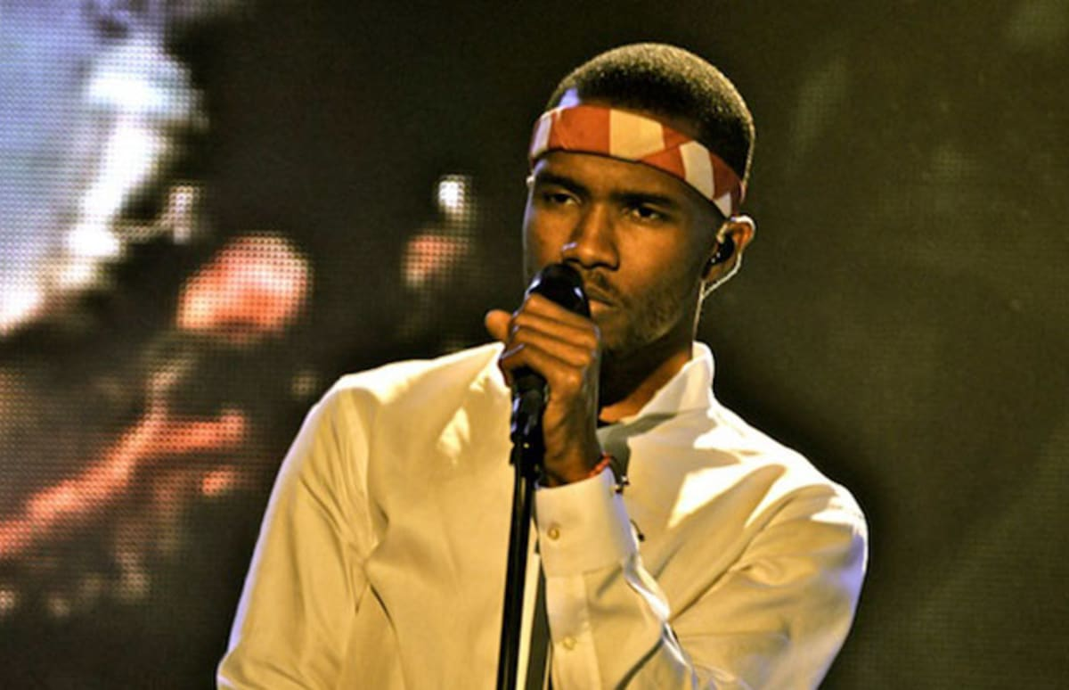 What Does Frank Ocean Coming Out Mean For Him And For
