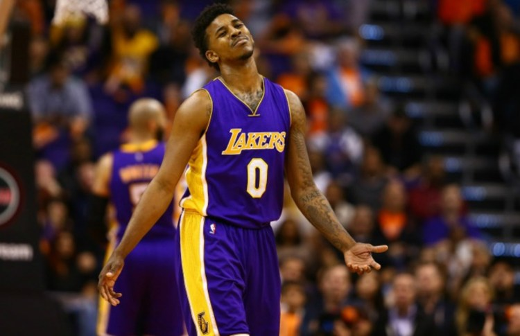 Nick Young Plans to Recruit Goran Dragic, Marc Gasol, and ...