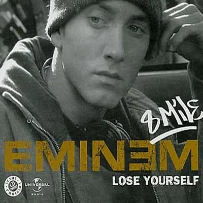 "Eminem ""Lose Yourself"" (2002) - The 100 Best Eminem Songs ..."