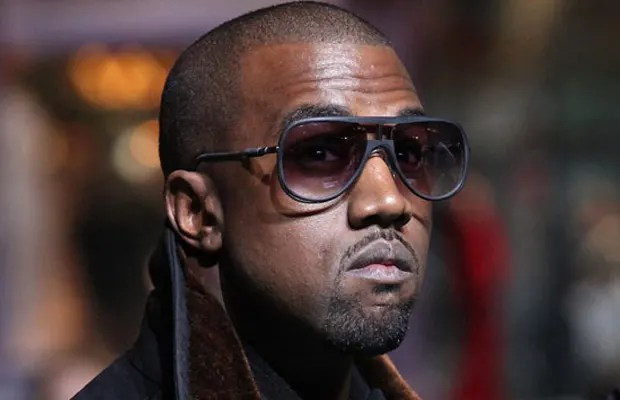 Shut Kanye Wired West Mouth