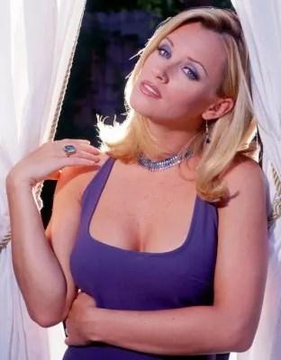 Jenny McCarthy - 25 Girls You Were Crushing On in 1997 ...