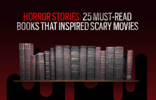 Image result for Horror Books