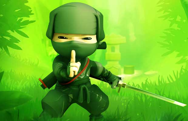 The 25 Most Awesome Ninja Video Games   Complex In the last 25 years we ve seen many Kung Fu   Ninja based video games  and  with every release developers have tried to capture the essence of all  things