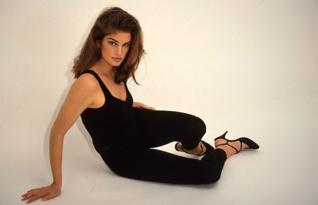 Cindy Crawford The 100 Hottest Supermodels Of All Time
