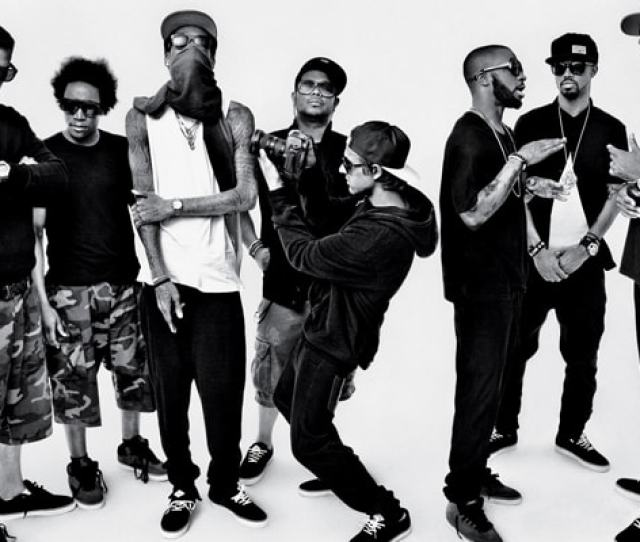 Group Leader Wiz Khalifa Other Members Juicy J Chevy Woods Lola Monroe Cardo Sledgren Berner Tuki Carter Courtney Noelle