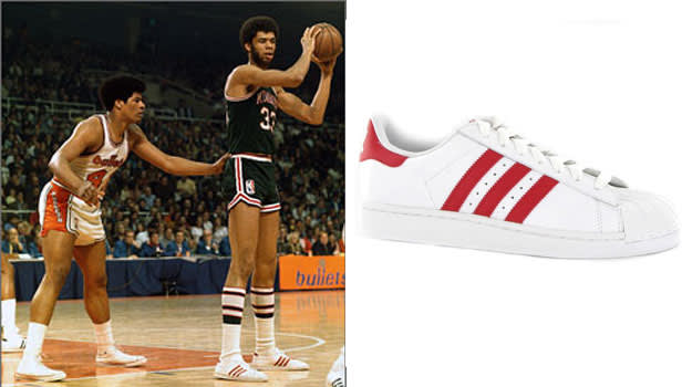 basket adidas 1970