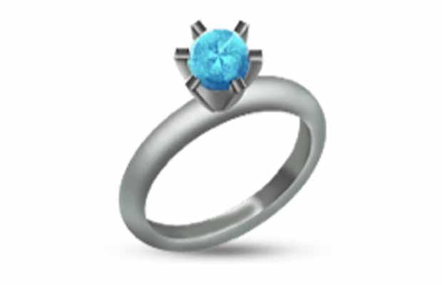 Image Result For Wedding Rings Emoji