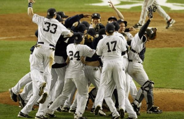 The 50 Greatest Moments in New York Yankees History | Complex