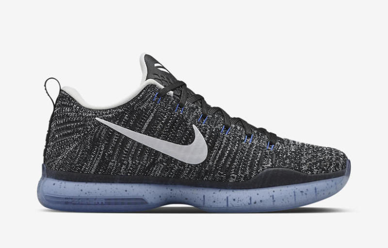 """Nike Kobe X Elite Low """"HTM"""" NikeLab"""