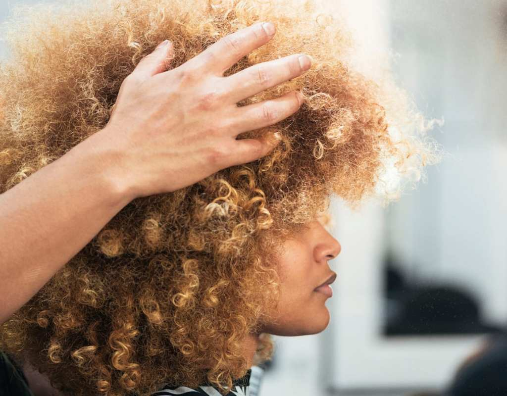 Beauty Industry Implement Mandatory Training For Black Hairdressing