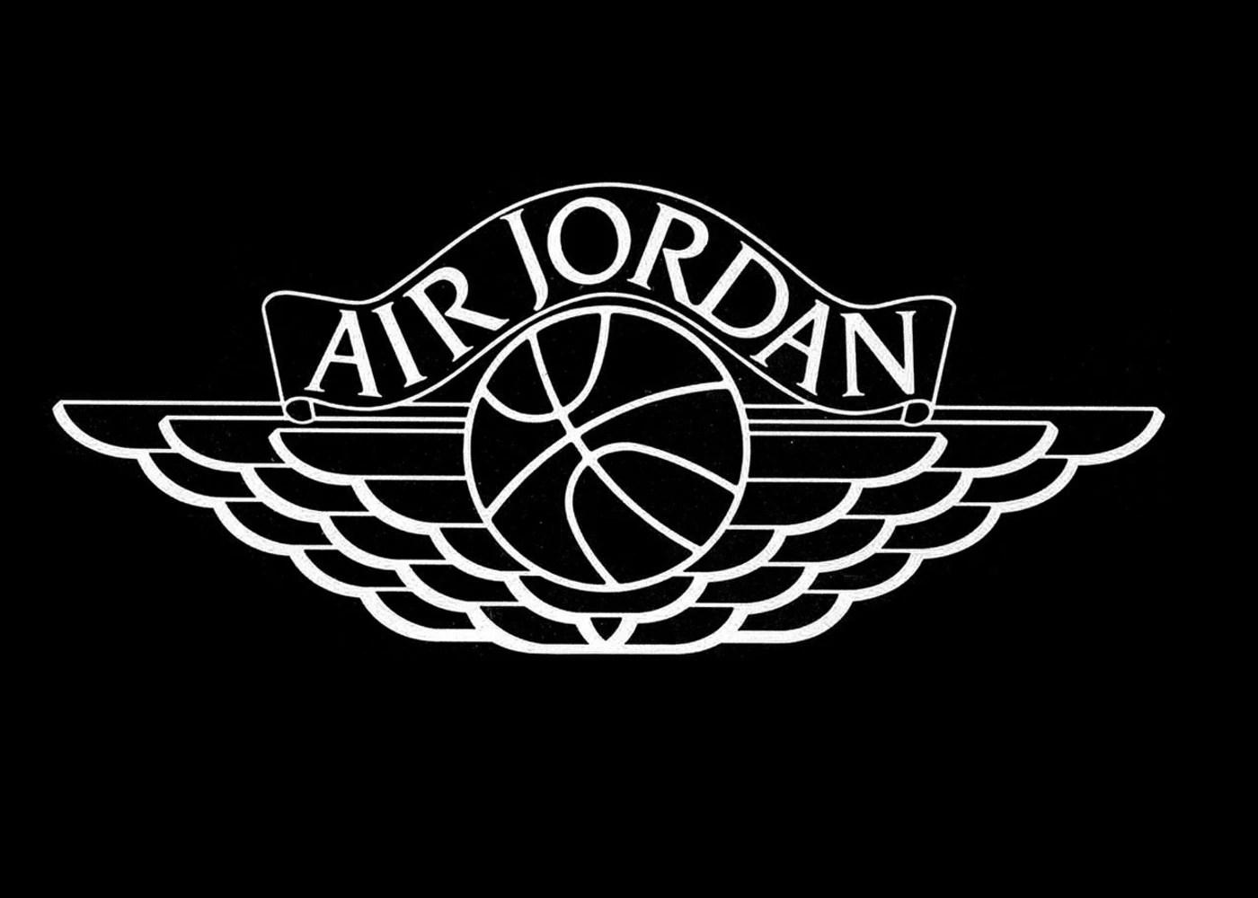 dobro krila ozivjeti jordan jumpman 23 logo
