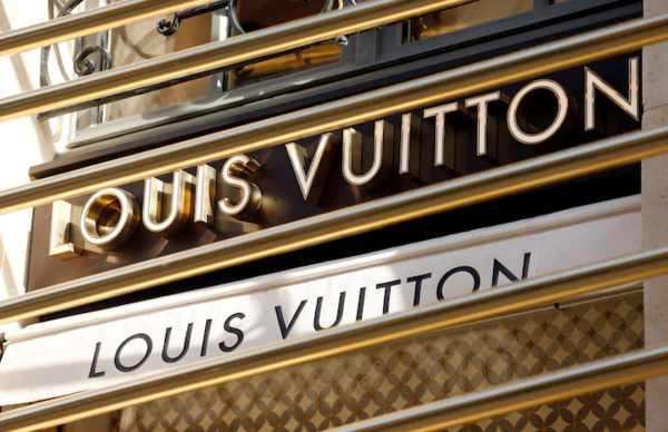 Louis Vuitton Goes on the Road With Traveling Men's Pop-Up ...