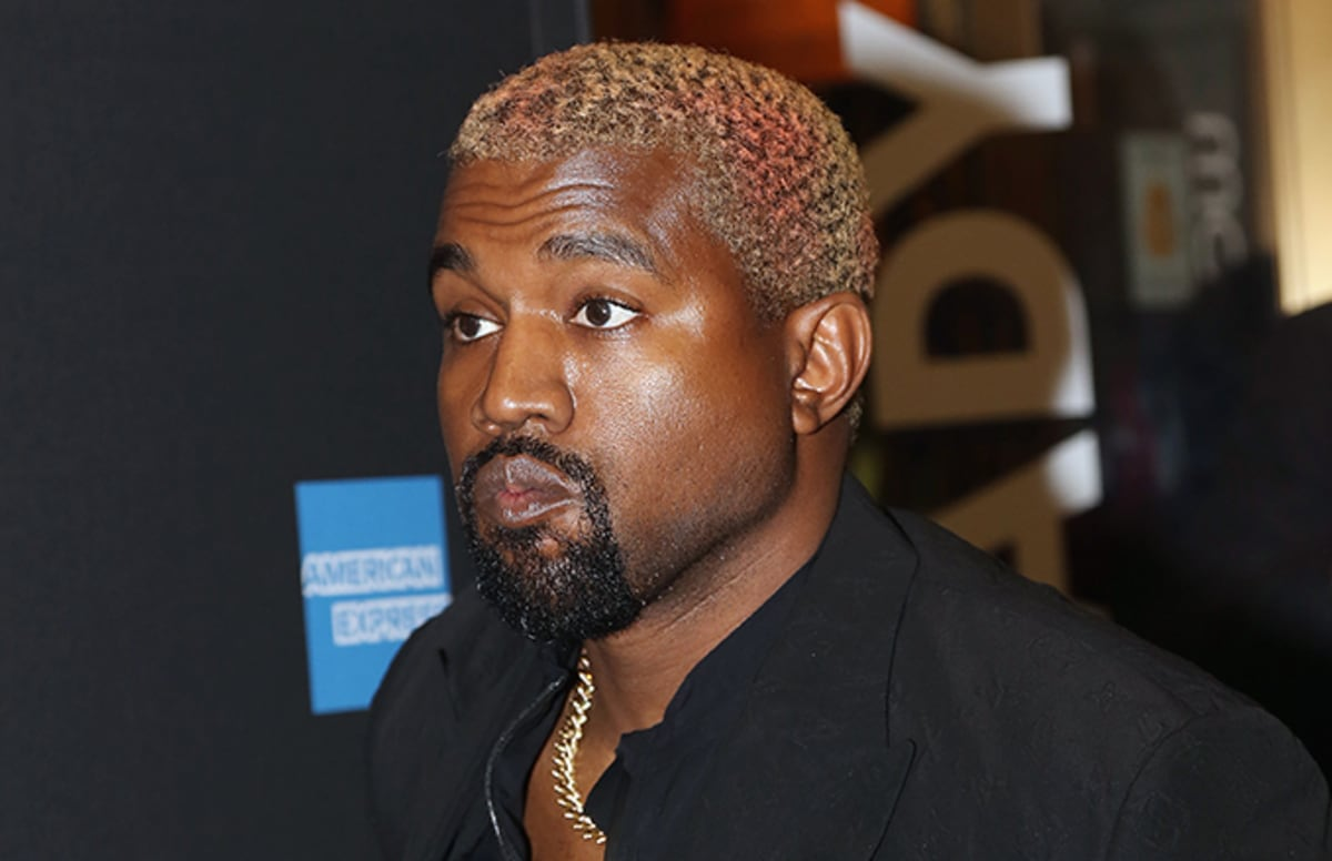 Kanye West Defends XXXTentacion On Posthumous