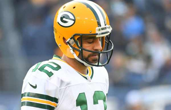 Aaron Rodgers Reportedly Stopped Speaking to His Parents ...