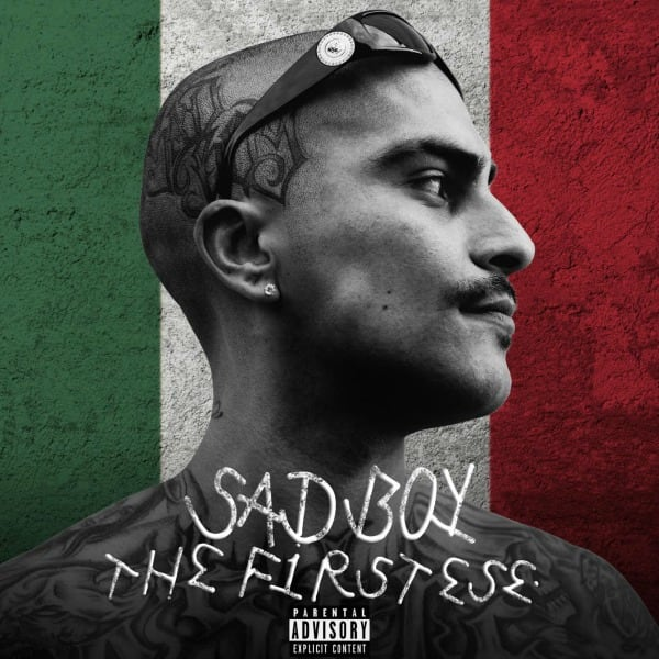 Premiere: Stream Sad Boy's 'The First ESE' Project | Complex