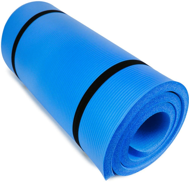 Yoga Cloud Extremely Thick Yoga Mat