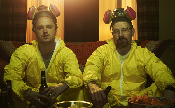 Breaking Bad Halloween Costumes Dominate Google Searches