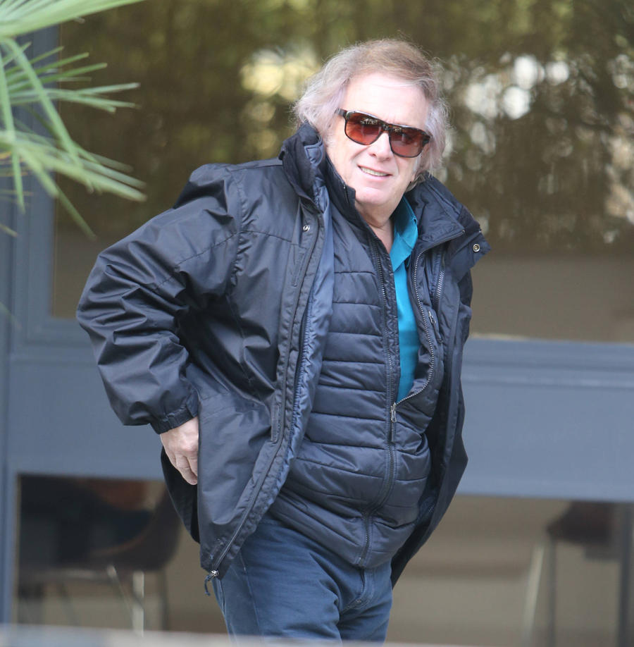 Don McLean Reveals True Meaning Of His Song American Pie