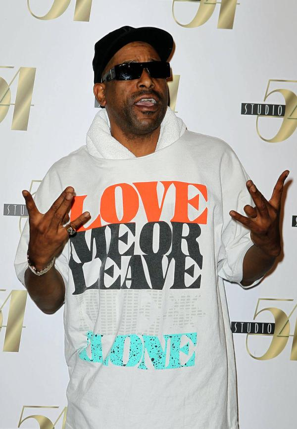Tone Loc | Tone Loc Nearly Collapses On Stage ...