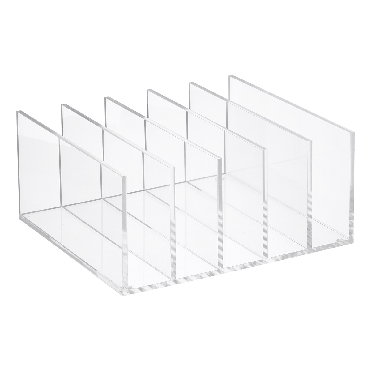 5 Section Premium Acrylic Collator
